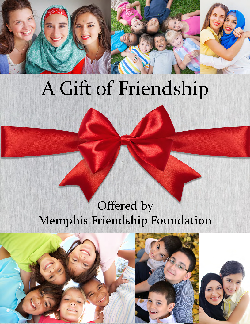 A Gift for Memphis0